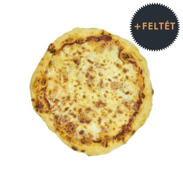 Pizza Kívánság - AranyCipó pékség