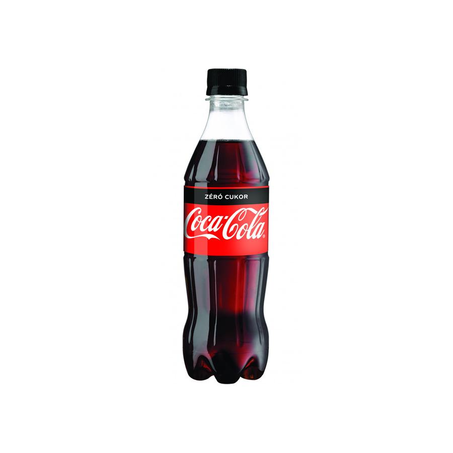 Coca cola zero 0