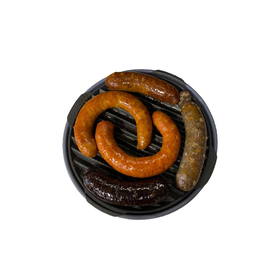 Véres hurka (kimért termék) - AranyCipó pékség