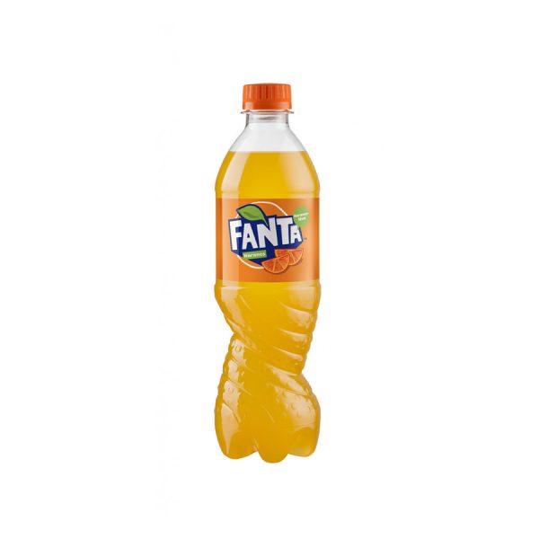 Fanta narancs 0