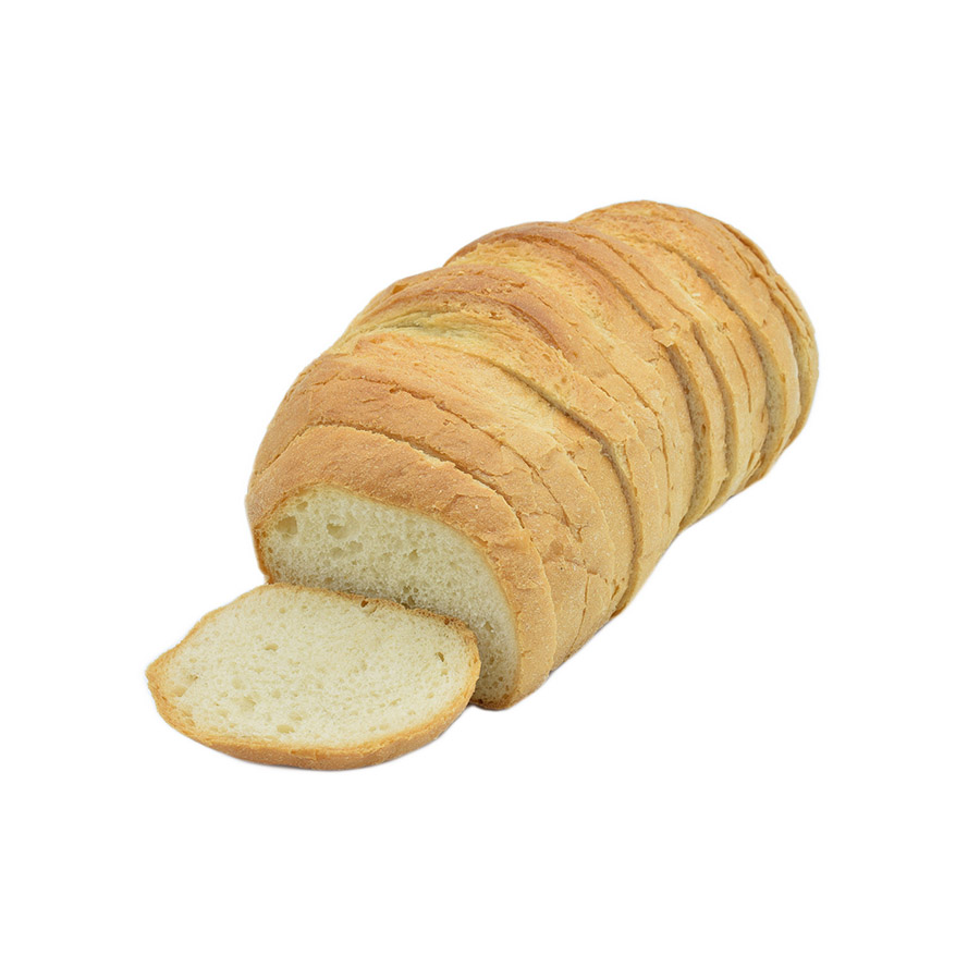 Fehér kenyér 500 g (szel