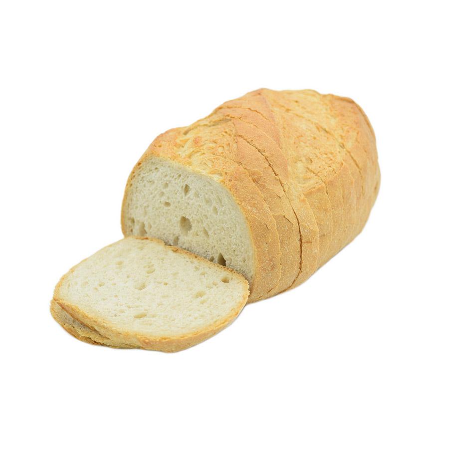Félbarna kenyér 500 g (szel.