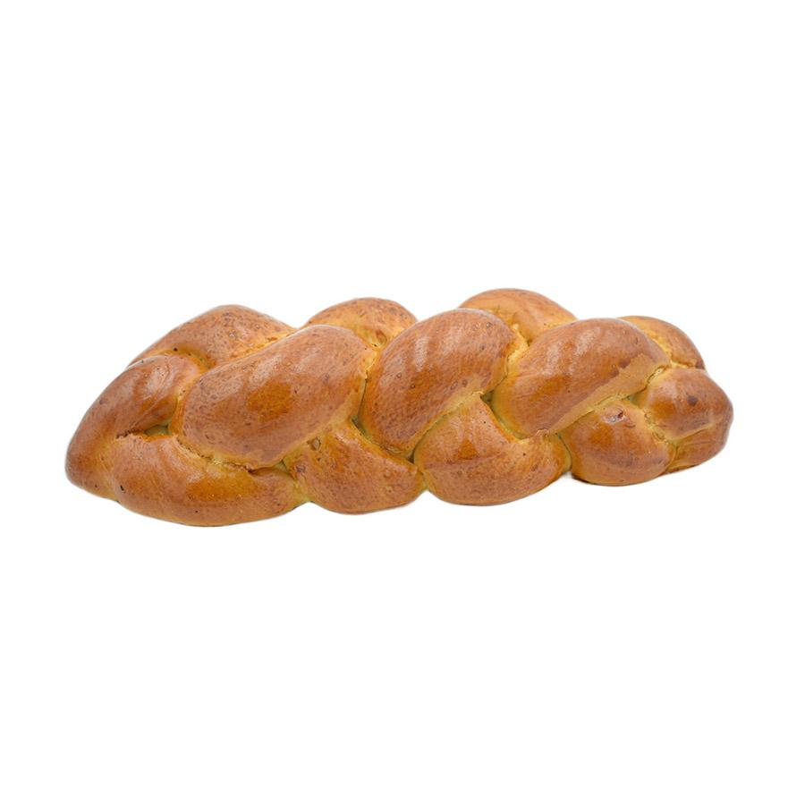 Jubileumi fonott kalács 700 g (csom.) - AranyCipó pékség