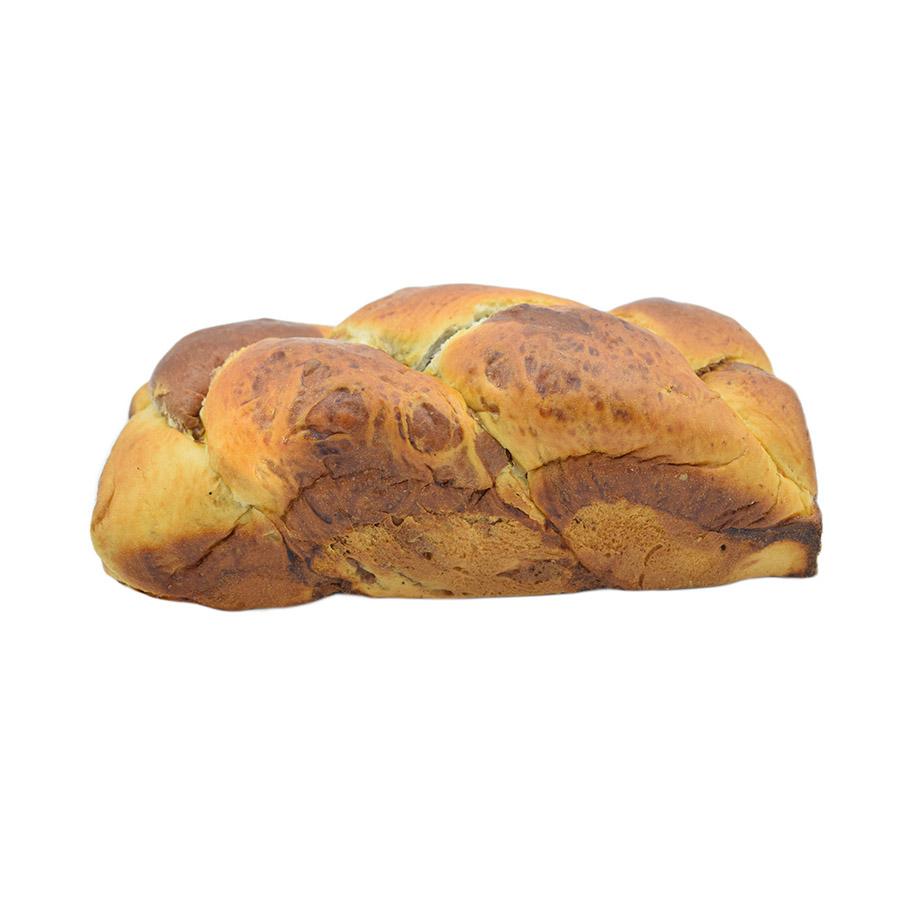 Kakaós foszlós kalács (csom.) 500g - AranyCipó pékség