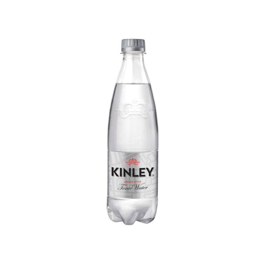 Kinley tonic 0