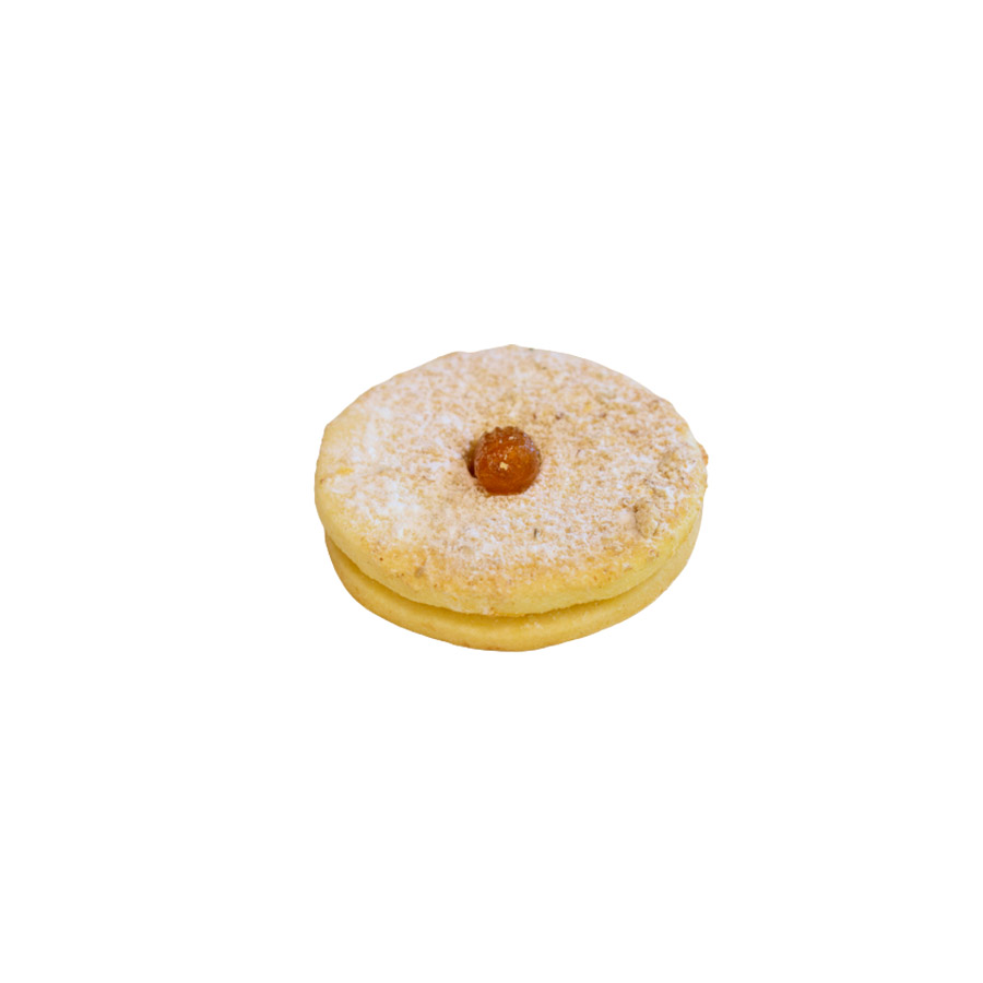Linzer karika - AranyCipó pékség