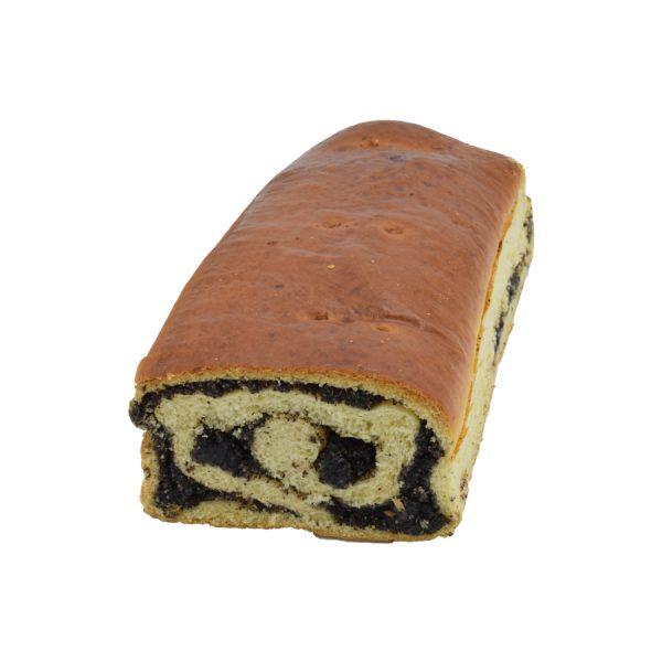 Mákos kalács 500 g (csom.) - AranyCipó pékség