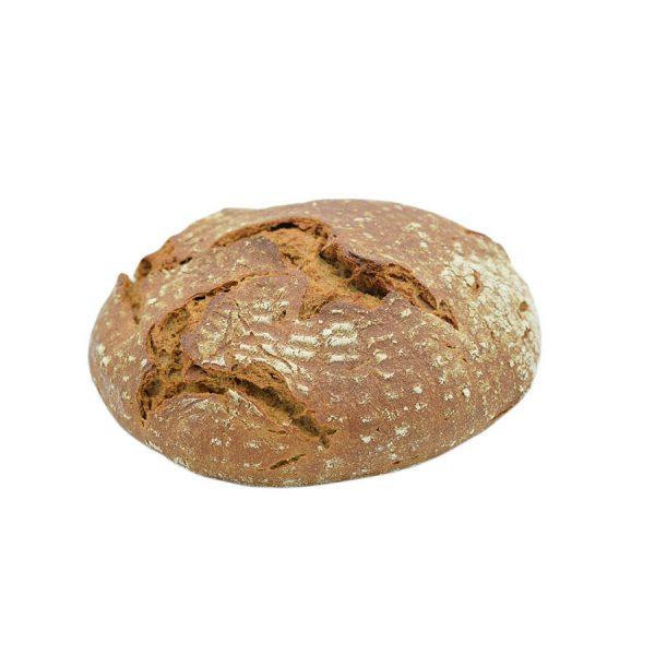 Osztrák paraszt kenyér 100% rozslisztből 750 g - AranyCipó pékség