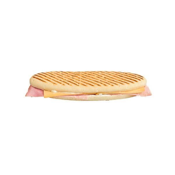 Panini sonkás-sajtos melegszendvics - AranyCipó pékség