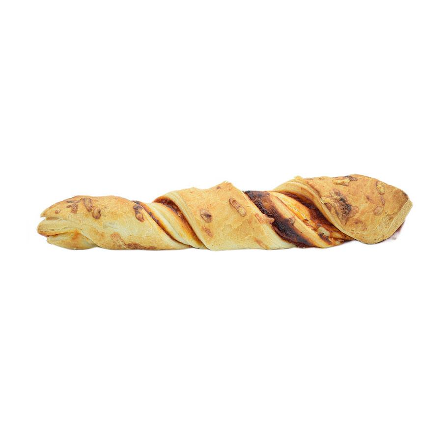 Pizzás twister - AranyCipó pékség