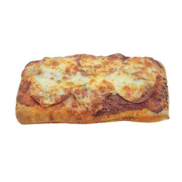 Pizzoro szalámis - AranyCipó pékség