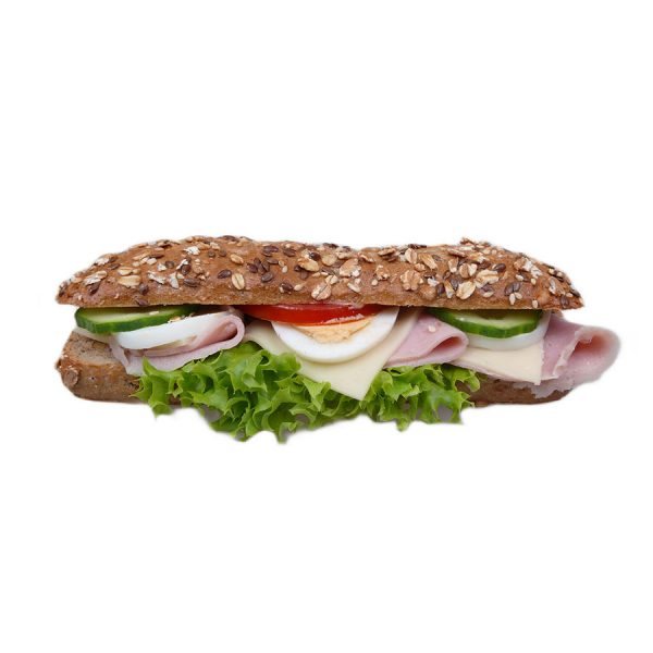 Riegel szendvics - AranyCipó pékség