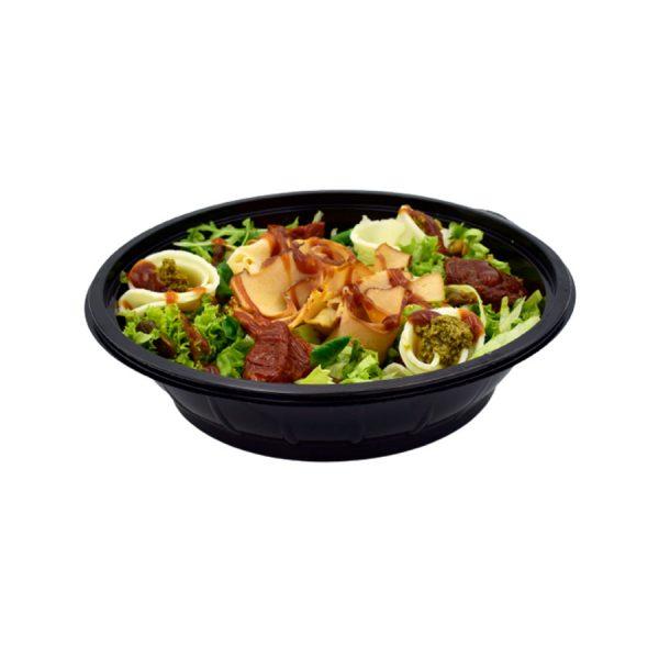 Saláta falusi csirkemell