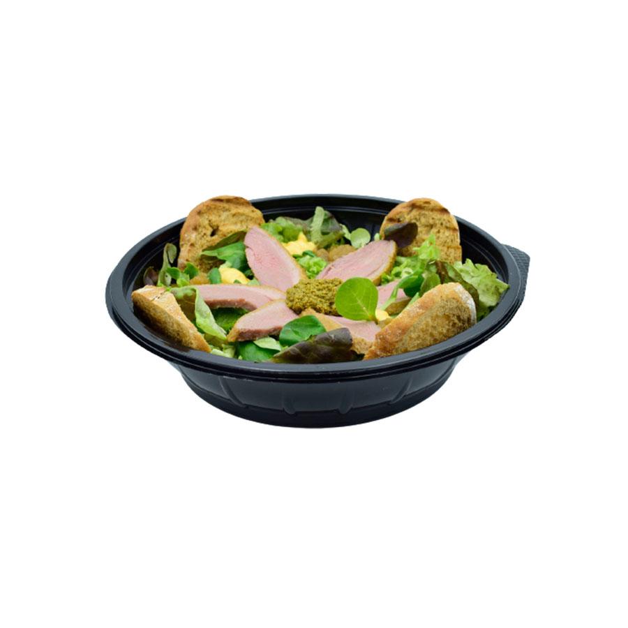 Saláta kacsamellel - AranyCipó pékség