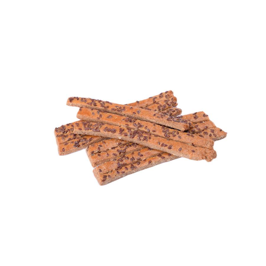 Teljes kiőrlésű ropogós (csom.) - AranyCipó pékség