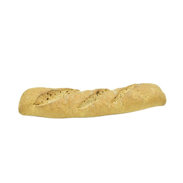 Teljes kiőrlésű zsúrvekni 400g - AranyCipó pékség