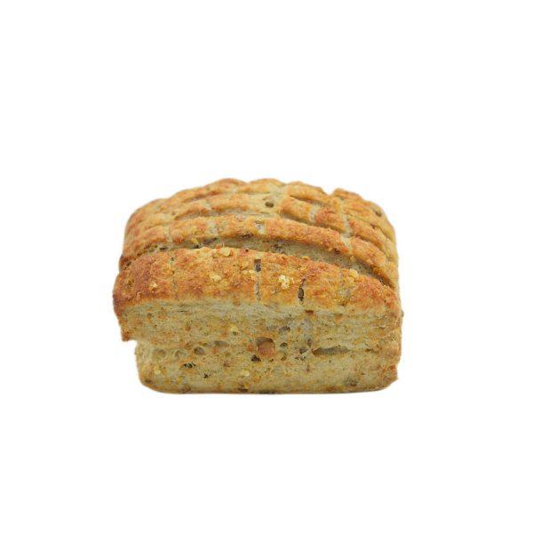 Tönkölyös-hajdinás kocka - AranyCipó pékség