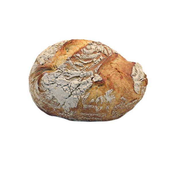 Vadkovászos cipó 700g - AranyCipó pékség
